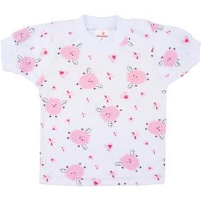 Roupas De Bebe China - Camisetas de Bebê no Mercado Livre Brasil 000afa7c7e9