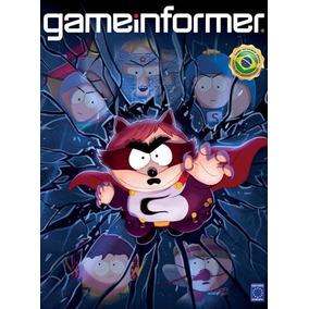Hq Revista Gameinformer Edição N° 3 Editora Europa