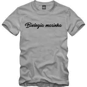 173c7f8f3 Curso Biologia - Camisetas Manga Curta para Masculino no Mercado ...