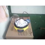 Incubadora 7 Huevos