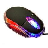 100 Pz Mouse Usb Optico 800 Dpi Laptop Pc Notebook Economico