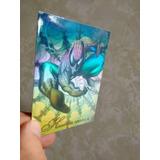 Pepsi Cards Marvel Holograma Hombre Araña