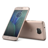 Motorola Moto G5s Plus 4g 32gb Camdual13mp+13m Ram3gb Huella