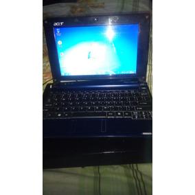 Mini Laptop Acer Usada