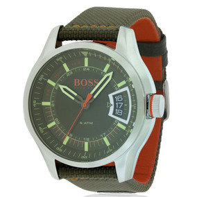 Reloj Hugo Boss Para Caballero Original