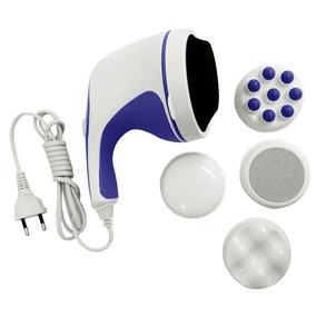 Massageador Orbital Elétrico Relax & Spin Tone Com 4 Estilos