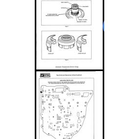 a604 41te service manual