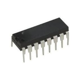 Decodificador Driv Bcd A 7segm Nte74ls47