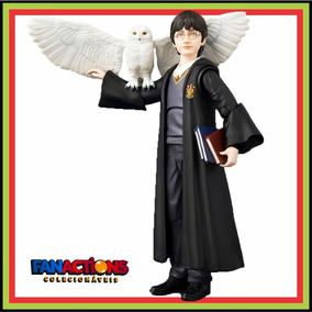 Pronta Entrega Harry Potter Sh Figuarts
