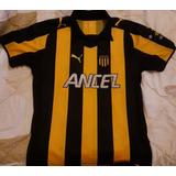 Camiseta Original Peñarol Numero 24 En La Espalda. - Todo para ... b538bb41ea04b
