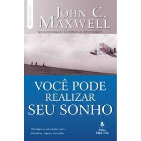 d995fb07f0255 Sonhar Aqui Você Pode no Mercado Livre Brasil