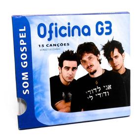 cd oficina g3 som gospel gratis