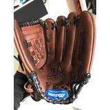 d6d8ae825e Luva Baseball Mizuno Couro - Bolas e Luvas de Baseball no Mercado ...