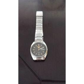 a1deee47bbb Relogio Seiko Antigo Colecionador - Relógios no Mercado Livre Brasil