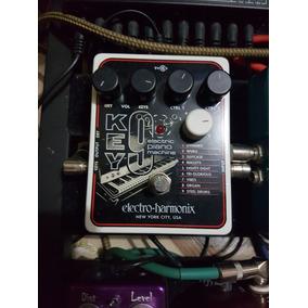 Vendo Pedal Key 9 De Electroharmonix Nuevo