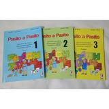 Pasito A Pasito 1, 2 Y 3 Pdf Precio Publicacion