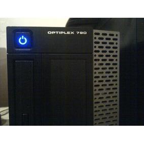Cpu Dell Optiplex 790 Intel Core I3-4gb Ram Disco Duro 500gb