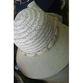 fd4c779556b05 Chapeu Panama Feminino Com Laço - Chapéus no Mercado Livre Brasil