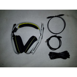Audifonos Astro A50 Wireless Dolby 7.1 Surround Sound Gaming