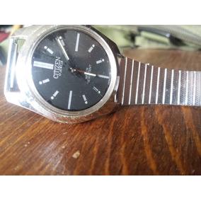 Reloj Citizen C25 Cx 12 Joyas Original Antiguo Funcionando
