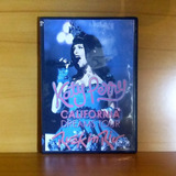 Katy Perry California Dreams Tour Rock In Rio Dvd Nuevo