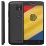 Celular Motorola Moto C Xt1750 8gb Dual Chip Preto +nf