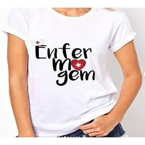 6f52746bb1 Camiseta Polo Feminina Enfermagem - Calçados