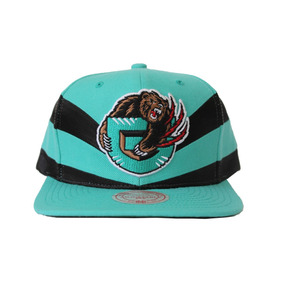 Gorra Mitchell & Ness, Grizzlies Vancouver, Snapback