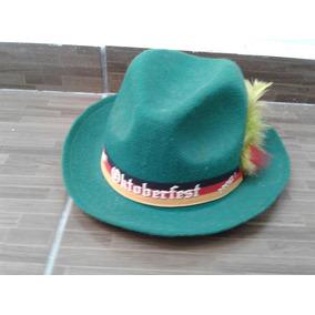 Chapéus Tirolês Para Festa Típica Alemã - Brinquedos e Hobbies no ... 6d0f456cbc9