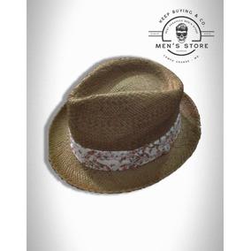 Chapeu Masculino Zara - Acessórios da Moda no Mercado Livre Brasil bdb9553cd7e