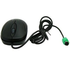 Mouse Optico Genius Conexion Pc2