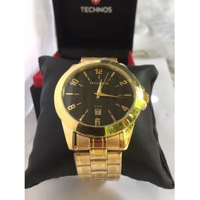 Relógio Technos Masculino 2115kon4p