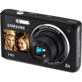 Camera Digital Samsung Hd 5x