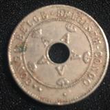 Moneda Congo Belga - 10 Cents - 1911 - L&m6678