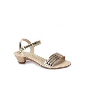 3ce8695f0 Sandálias Passarela Infantil - Sapatos no Mercado Livre Brasil