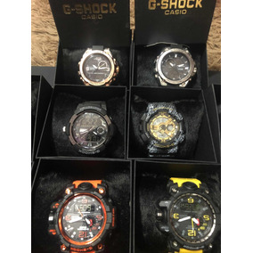 7a7b1df78e1 Nova Moda Relogios Summer Apenas - Relógio Casio no Mercado Livre Brasil