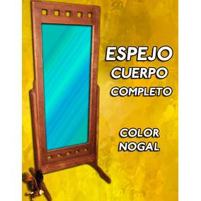 Tocador con espejo de cuerpo en mercado libre m xico for Espejo publico hoy completo