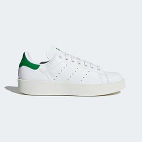 cheaper 3e944 d67bc Zapatillas adidas Originals Stan Smith Bold