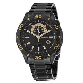d5329ad94f1 Relogio Seiko Fundo Amarelo - Relógios no Mercado Livre Brasil