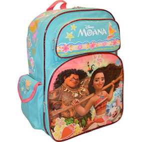 79cc27eb0d19c Mochila Princesas Disney Vans - Mochilas Azul en Mercado Libre México