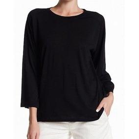 f3aba5acf8774 Blusas Negras En Malla - Camisas en Mercado Libre Colombia