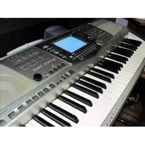 1000 Ritmos O Style Variados Para Teclados Yamaha