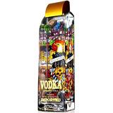 Vodka Ed Hardy 1 Litro - Pronta Entrega