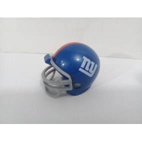 43a488cd792da Capacete Nfl Giants - Brinquedos e Hobbies no Mercado Livre Brasil