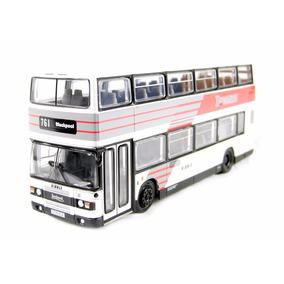 Efe - Leyland Olympian D/deck Bus Ribble Timesaver 1/76