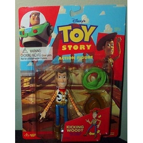 Revoltech Pixar Figure Collection No.005 Toy Story Woody. Capital Federal ·  Muñeco Woody Original De Colección - Entrega Microcentro! 101a870b5dd