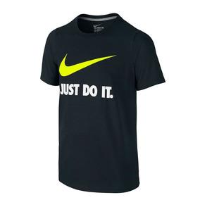 Camiseta Malha Nike Just Do It Amarela Tam Médio - Camisetas e ... 0a186143c97c0