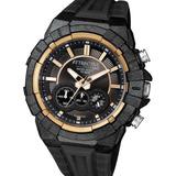 Reloj Q&q Dg08j001 002 003 004 005y Attractive Cronografo