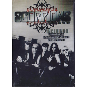 Scorpions Septembers In The East Sopot 2005 Concierto Dvd