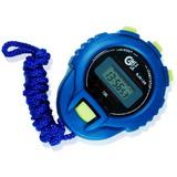 Cronometro Digital Redondo Sj6128